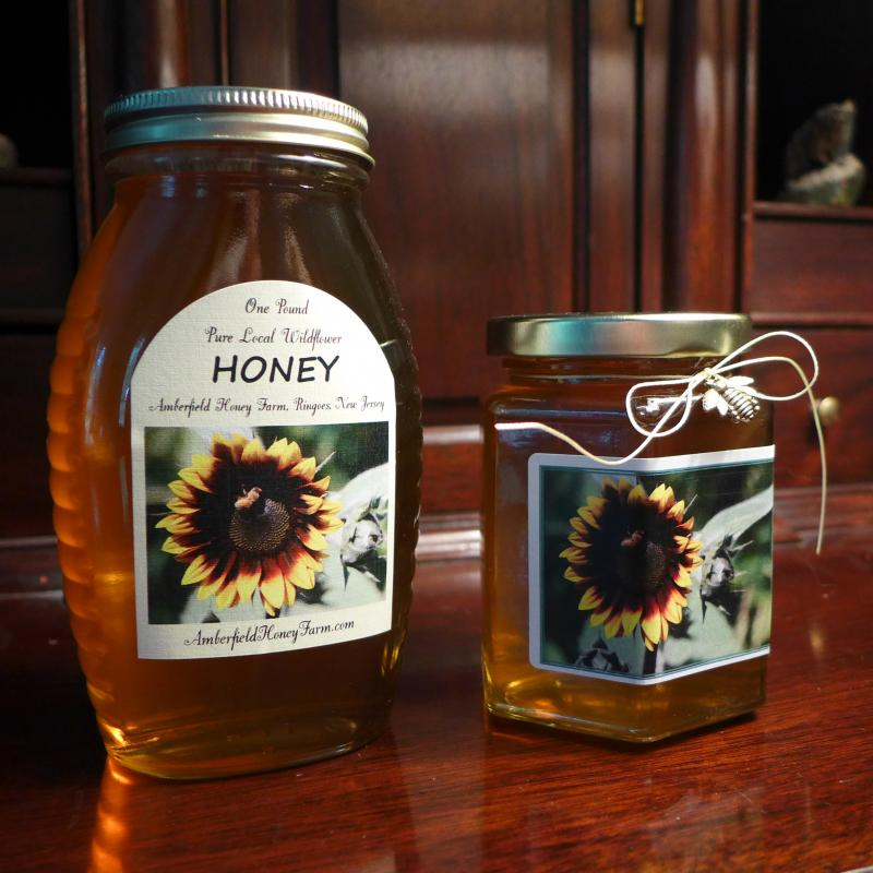 Our Local Honey